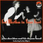 Got Rhythm in Your Feet (2002)