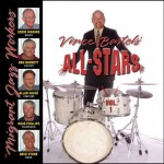 Vince Bartels' All-Stars, A.K.A. Migrant Jazz Workers, Vol. 1 (2005)